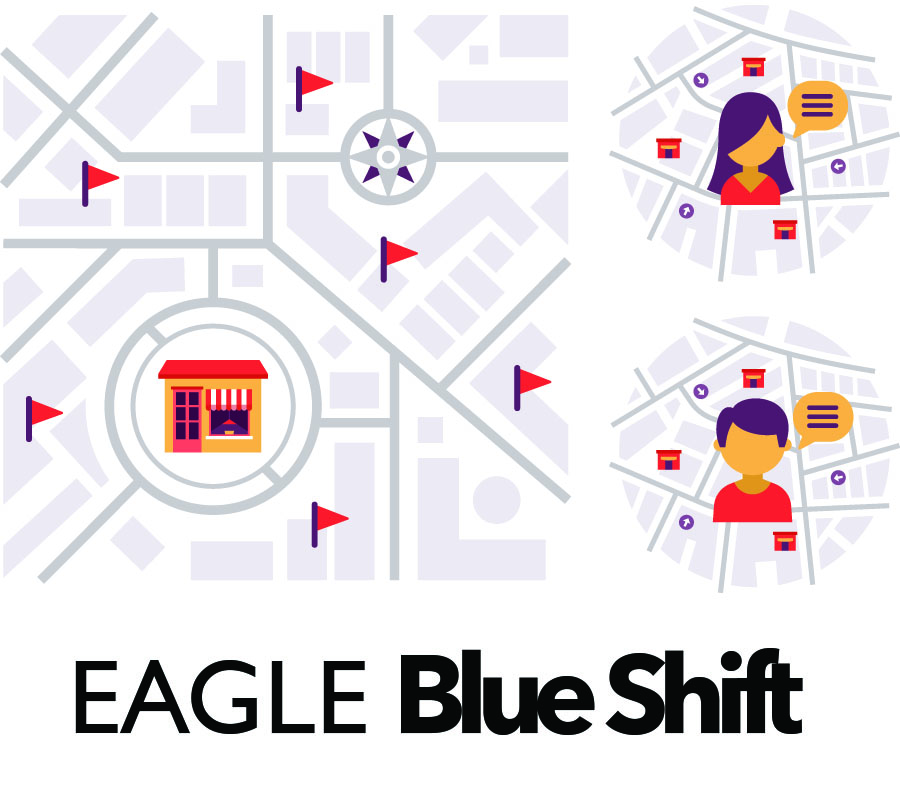 Eagle BlueShift